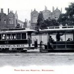 Melbourne Cable Tram 150x150 The history of the tram