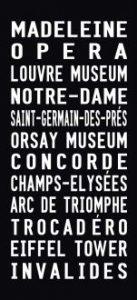 Paris - Full Line