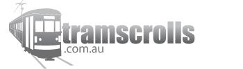 Tramscrolls - Tram Scrolls